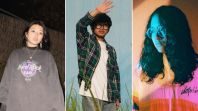 no rome hurry home beabadoobee jay som stream new music release Song of the Week: beabadoobees Care Reminds Us That Its Actually Summer