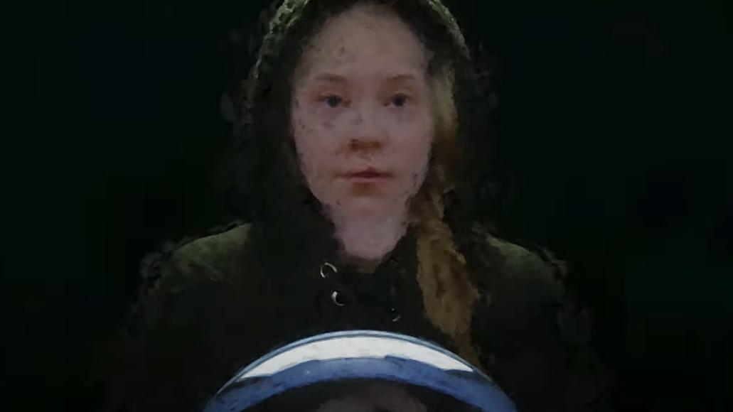 pearl jam retrograde video greta thunberg