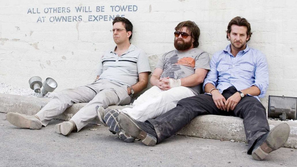 the hangover country westerns