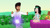 the weeknd american dad virgin song video watch release The Weeknd Reveals Posthumous Juice WRLD Collaboration Smile: Stream