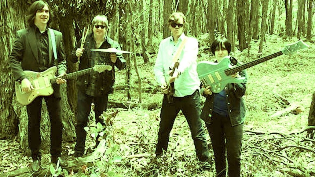 thurston moore group may daze new song stream