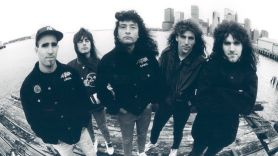 Anthrax Persistence of Time Deluxe