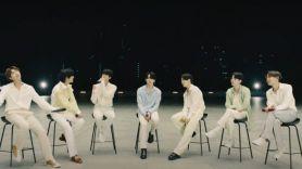 "BTS perform at ""Dear Class of 2020"""