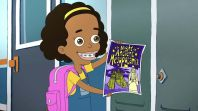 Jenny Slate as Missy in Big Mouth characters (Netflix)