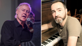 Bruce Hornsby James Mercer My Resolve Non-Secure Connection