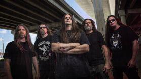 Cannibal Corpse recording new album