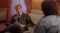 David Bowie MTV black artists 1983 interview Mark Goodman