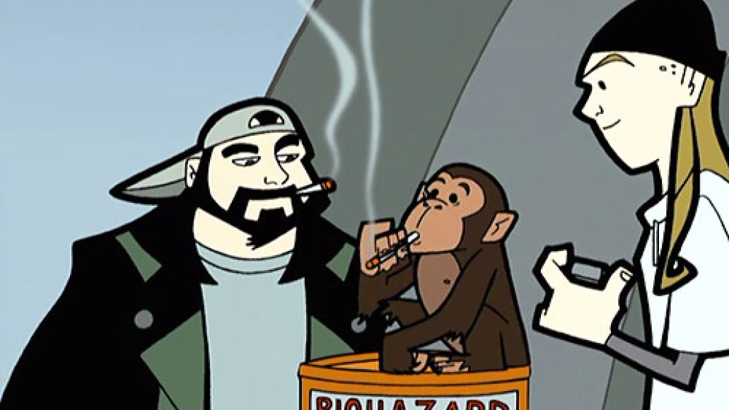 Disney's Clerks: The Animated Series
