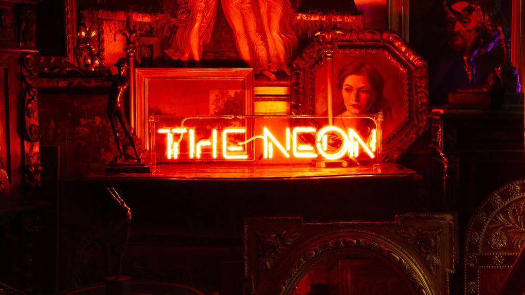 Erasure The Neon