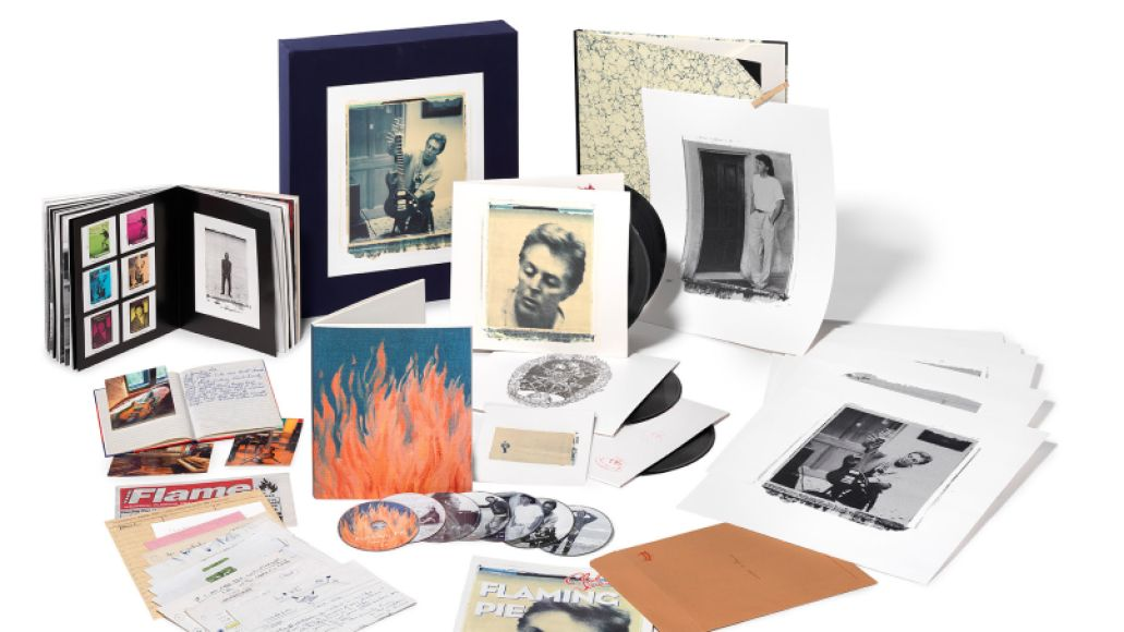 Flaming Pie Collector's Edition Archive Collection by Paul McCartney