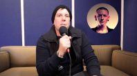 Grey Daze video interview