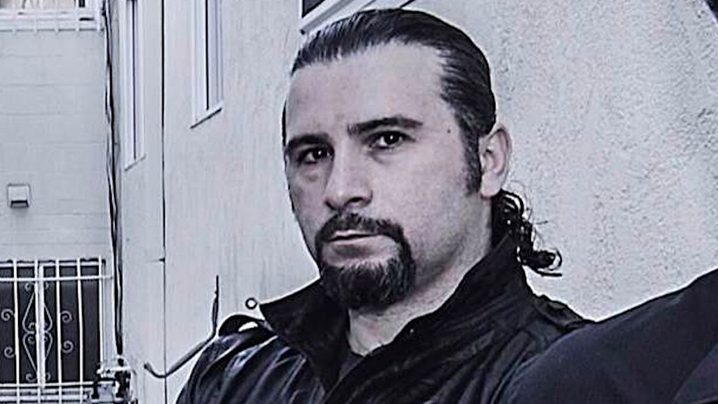John Dolmayan calls out Democrats