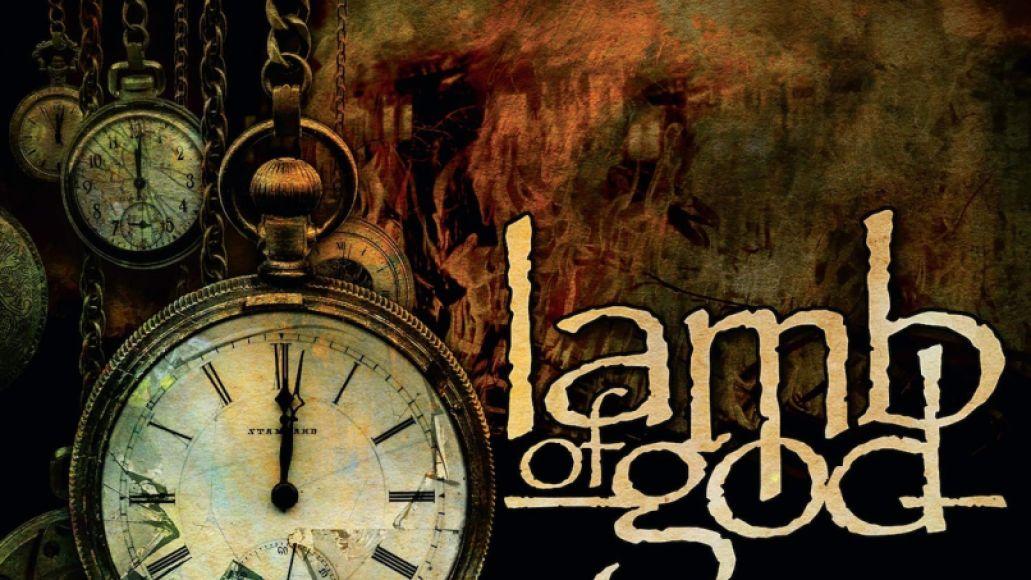 Lamb of God st