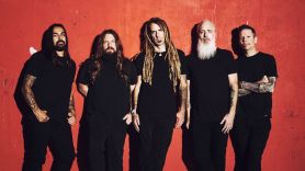 Lamb of God album stream