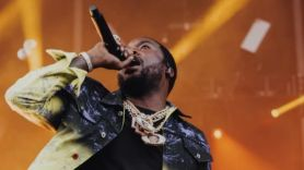 Meek Mill Otherside of America new song stream new music, photo by Nick Langlois