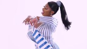 Megan Thee Stallion Girls in the Hood new song stream new music Eazy-E