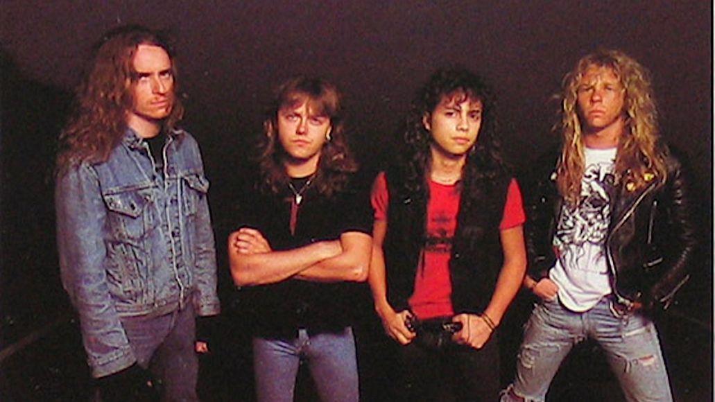 Metallica Master of Puppets best song
