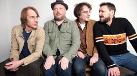 Mudhoney Album Live Mud Bandcamp Stream