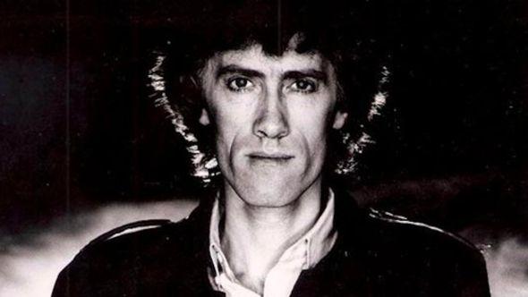 Producer Rupert Hine dies