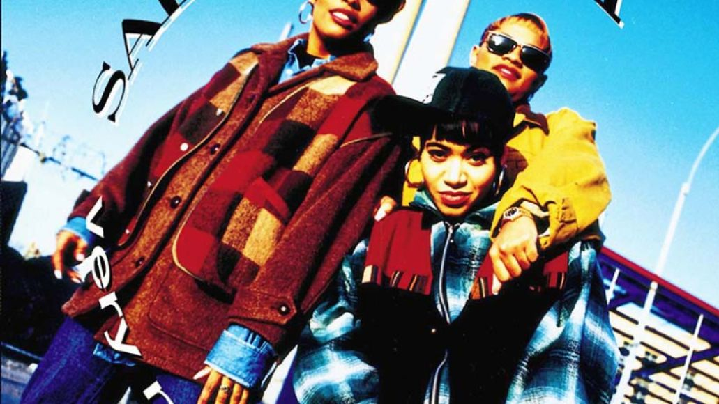 Salt N Pepa Very Necessary 10 Albums by Hip Hop Duos That Every Music Fan Should Own