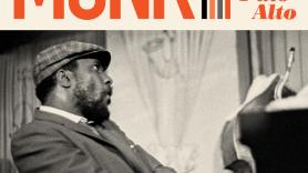 Thelonious Monk's Palo Alto