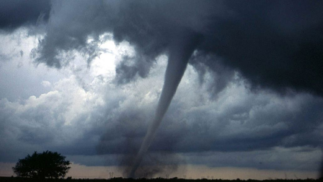 Tornado Cults spit you out origins
