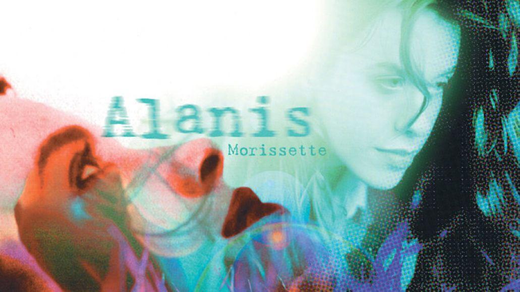 Alanis Morissette Jagged Little Pill Stream 25th Anniversary Reissue
