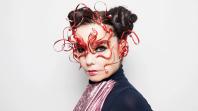 bjork now on bandcamp full catalog albums Björk Reveals New Version of Cosmogony Featuring Icelands Hamrahlid Choir: Stream