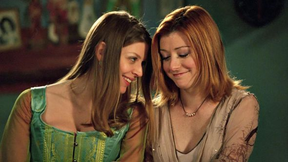 Complicated Queerness of Buffy the Vampire Slayer
