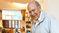 Carl Reiner Interview