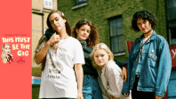 This Must Be the Gig - Hinds