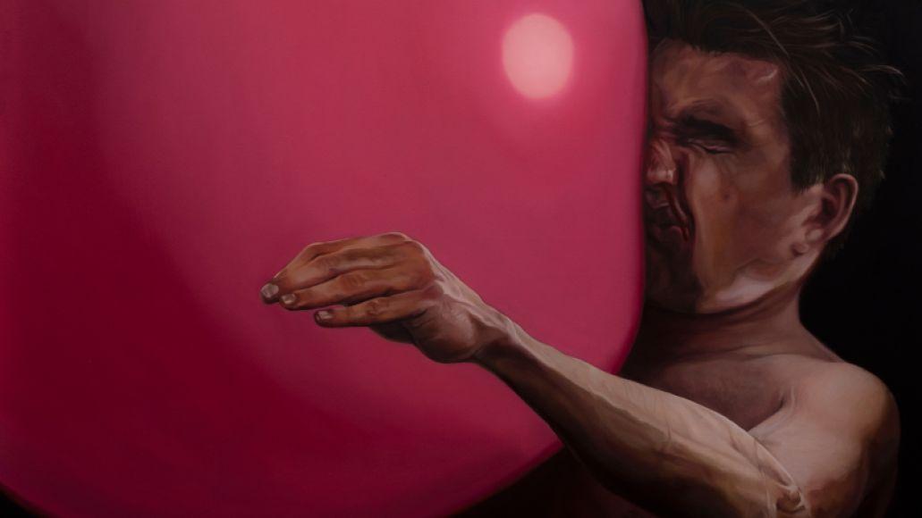idles ultra mono album cover artwork Top 50 Albums of 2020