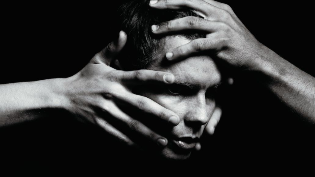 jonsi new album shiver artwork cover Jónsi Soars and Crashes (in a Good Way) on Shiver: Review