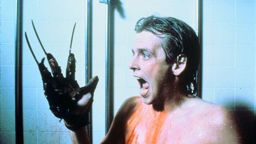 A Nightmare on Elm Street 2 (New Line Cinema)