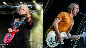 Melvins and Mudhoney collaborative ep