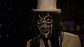 mighty boosh netflix pulled blackface spirit of jazz