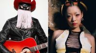 pride month orville peck rina sawayama spotify singles lady gaga stream Rina Sawayama Announces SAWAYAMA Deluxe Edition, Shares New Song LUCID: Stream