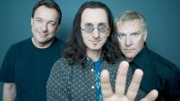 rush alex lifeson neil peart comments motivation R.I.P. Rupert Hine, Producer for Rush, The Fixx, and More, Dies at 72