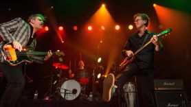 Semisonic First New Song in 19 Years