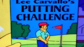 simpsons-lee-carvallos-putting-challenge-video-game-real-play-online