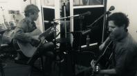 steve gunn cass mccombs 7inch single sweet lucy collaboration Cass McCombs, Angel Olsen, and Bob Weir Share New Song Dont (Just) Vote: Stream