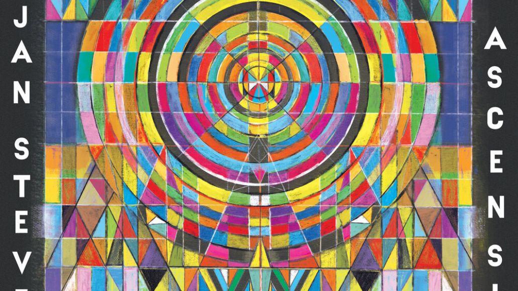 sufjan stevens ascension album artwork cover Sufjan Stevens Announces New Album The Ascension