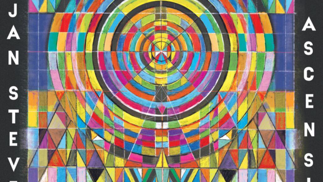 sufjan stevens ascension album artwork cover Top 50 Albums of 2020