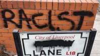 the beatles penny lane name change renamed slaver trade james penny