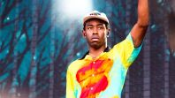 tyler creator doesnt care loot golf wang store protest Tyler, the Creator Releases Coca Cola Commercial Song Tell Me How: Stream