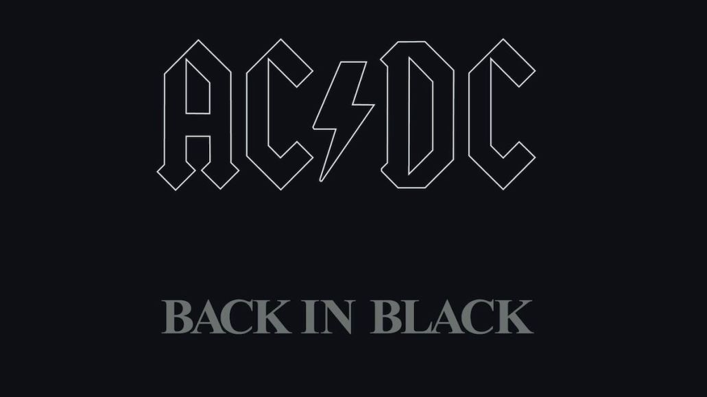 AC/DC Back in Black featured