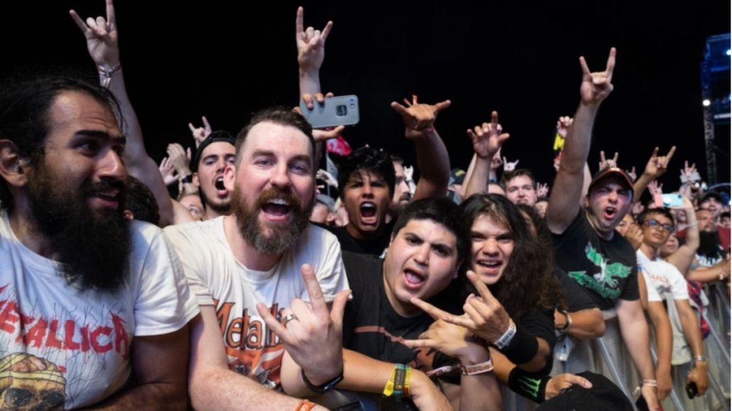 Austin City Limits canceled 2020 ACL music festival coronavirus crowd, photo by Amy Price
