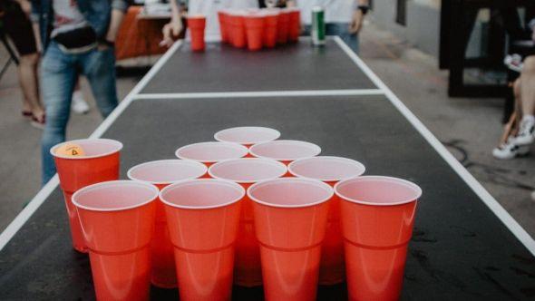 Beer Pong Fest