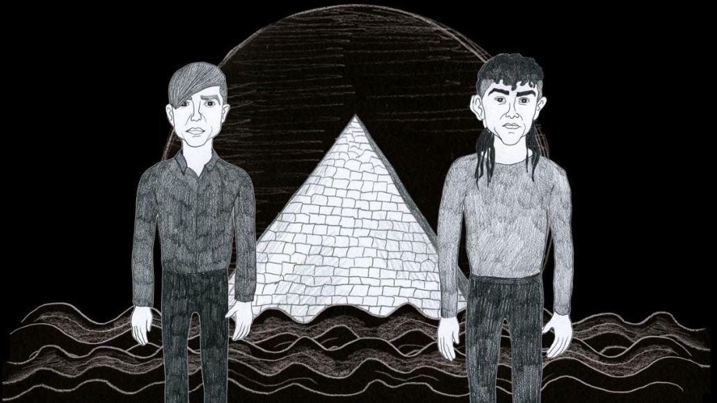 Blaqk Audio new album