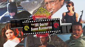 Greatest Summer Blockbuster Movies